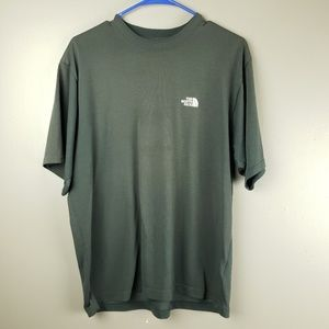The North Face Polyester Tee Shirt Large